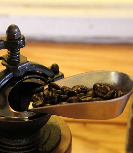 Camano Coffee Scoop