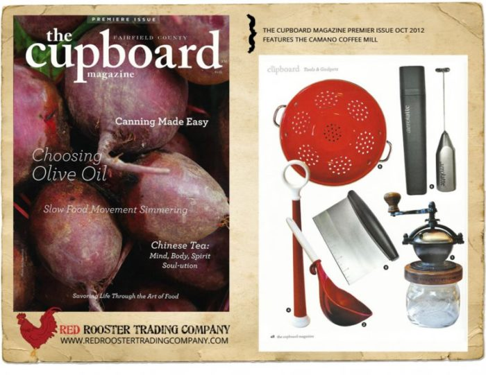Cupboard Magazine