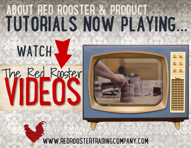 red-rooster-videos