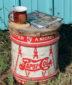 antique-pepsi-barrel-end-table