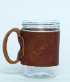 leather-ball-jar-mug
